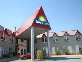 Hotel Days Inn - Dartmouth