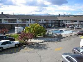Hotel Econo Lodge Inn & Suites Cranbrook