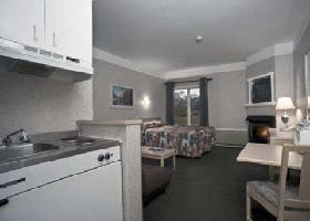 Hotel Econo Lodge Canmore
