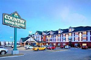 Hotel Country Inn & Suites By Carlson - Calgary Airport