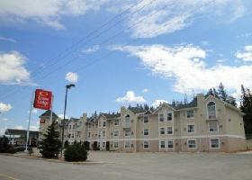 Hotel Econo Lodge And Suites