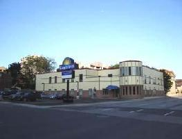 Hotel Days Inn Hamilton