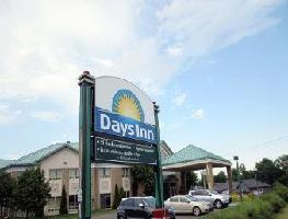 Hotel Days Inn Montmagny