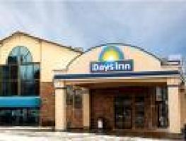 Hotel Days Inn - Lethbridge