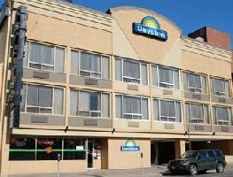 Hotel Days Inn - Ottawa
