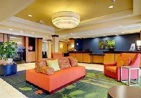 Hotel Fairfield Inn & Suites By Marriott Ottawa Starved Rock Area