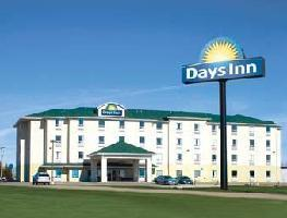 Hotel Days Inn - Moose Jaw