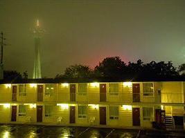 Hotel Fairway Motor Inn Niagara Falls