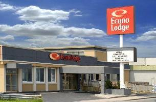 Hotel Econo Lodge City Centre Kingston