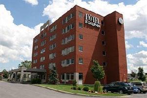 Hotel Dauphin Montreal Longueuil