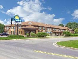 Hotel Days Inn Miramichi, Nb