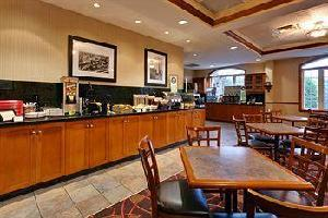 Hotel Fairfield Inn & Suites