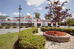 Hotel Econo Lodge Laval