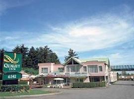 Hotel Econo Lodge Surrey