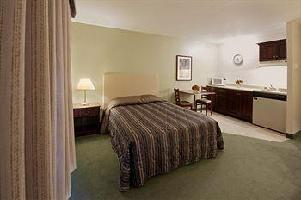 Hotel Extended Stay Deluxe St. John's - Downtown