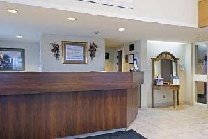 Hotel Comfort Inn Riviere-du-loup