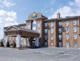 Hotel Days Inn And Suites Strathmore