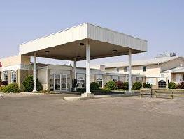 Hotel Days Inn Swift Current