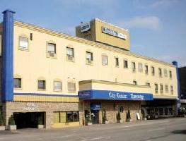 Hotel Days Inn & Suites Sault Ste. Marie