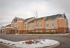 Hotel Fairfield Inn & Suites By Marriott Sault Ste. Marie