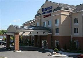 Hotel Fairfield Inn & Suites Sudbury