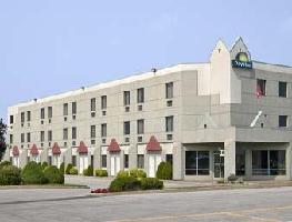 Hotel Days Inn - Ste. Helene-de-bagot