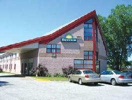 Hotel Days Inn - Trois-rivieres