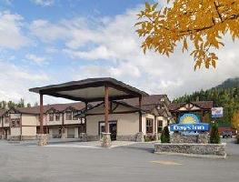 Hotel Days Inn And Suites Revelstoke