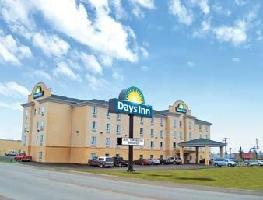 Hotel Days Inn - Prince Albert