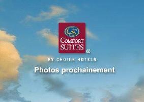 Hotel Comfort Suites Saskatoon