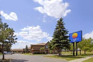 Hotel Comfort Inn Toronto North