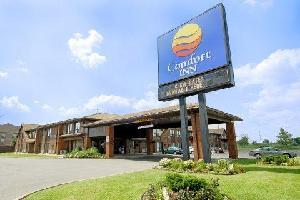 Hotel Comfort Inn South Windsor