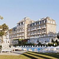Hotel Royal-thalasso Barriere