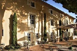 Hotel Le Mas Candille
