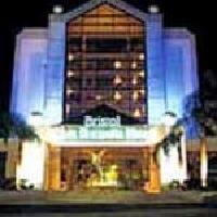 Hotel Bourbon Dom Ricardo