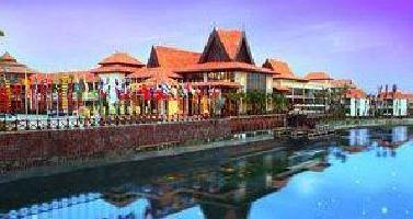 Hotel Haohanpo Gloria Hotspring Resort Nantian