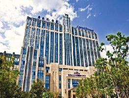 Hotel Howard Johnson Tropical Garden Plaza Kunming