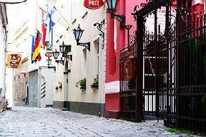 Hotel Old Riga Vecriga