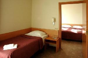 Hotel Toss
