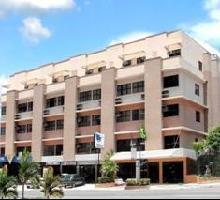 Hotel Coimbra Residence Flat