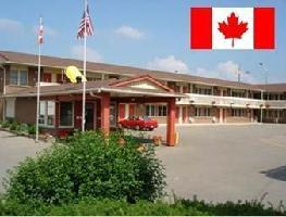 Hotel Howard Johnson Inn Fort Erie