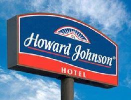 Hotel Howard Johnson Fort Saint John