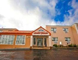 Hotel Howard Johnson Inn - Gravenhurst