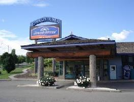 Hotel Howard Johnson Inn Kamloops