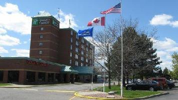 Hotel Holiday Inn Express Hamilton-stoney Creek