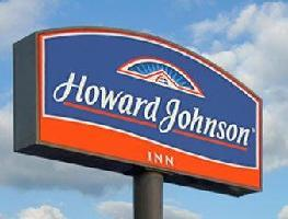 Hotel Howard Johnson Inn Kingston