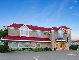 Hotel Howard Johnson Inn Moncton
