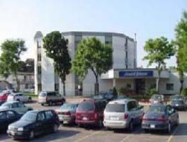 Hotel Howard Johnson - Kitchener Conestoga