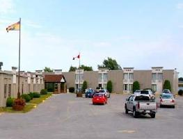 Hotel Howard Johnson Inn And Suites Miramichi