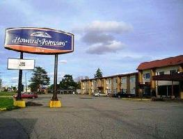 Hotel Howard Johnson Inn Sault Ste Marie On